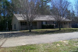Palm Creek Luxury Apartments at 200 Richburg Road, Purvis, MS 39475 for 850