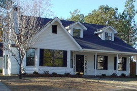 Single Family Home on Kensington Drive at 208 Kensington Drive, Hattiesburg, MS 39402 for 1300