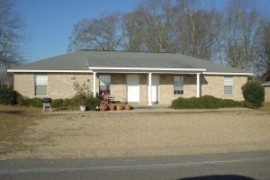 Coaltown Apartment at 140 Purvis Oloh Rd. Purvis, MS 39475 for 650