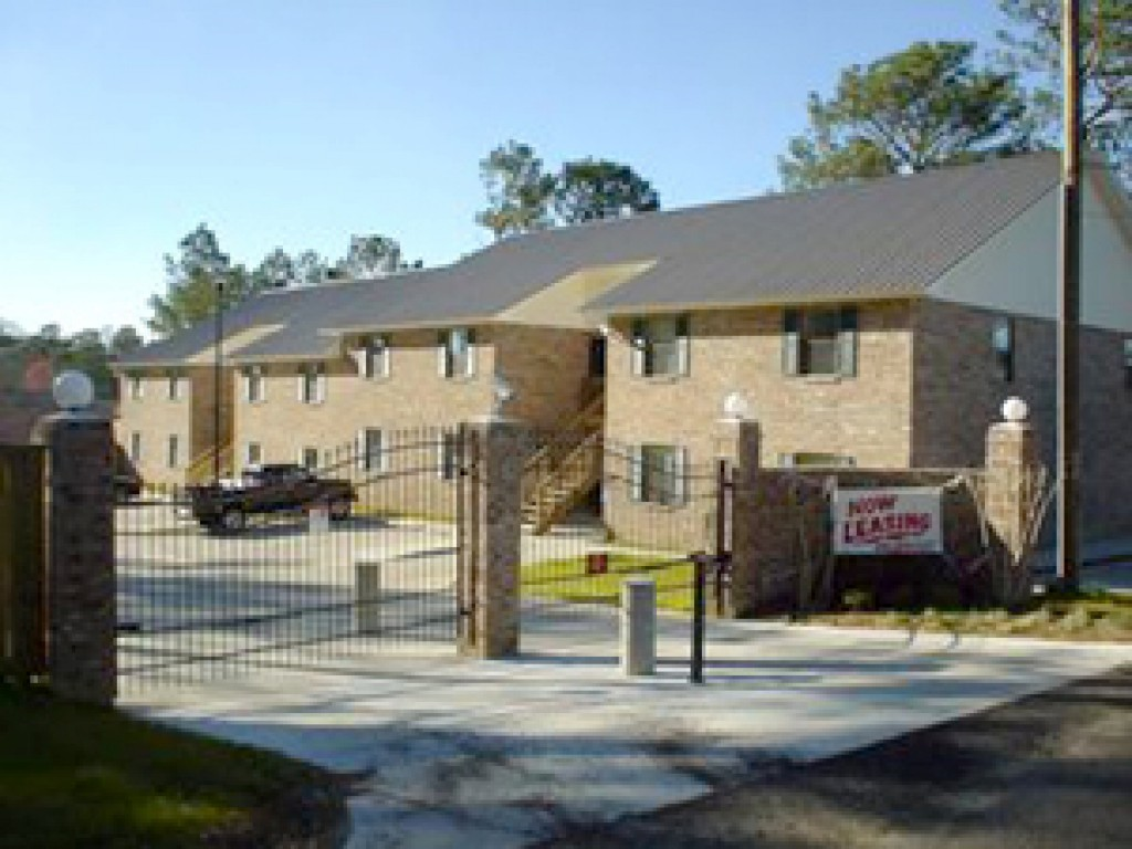Eagle Point Apartments Hattiesburg Ms
