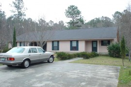 Oak Haven Duplex (39) at 39 Oak Haven, Purvis, MS 39475 for 900